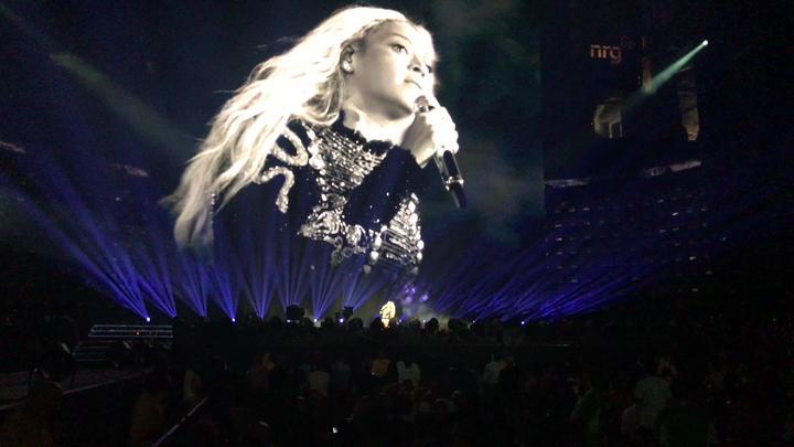 Hängengeblieben 2016 Beyonce