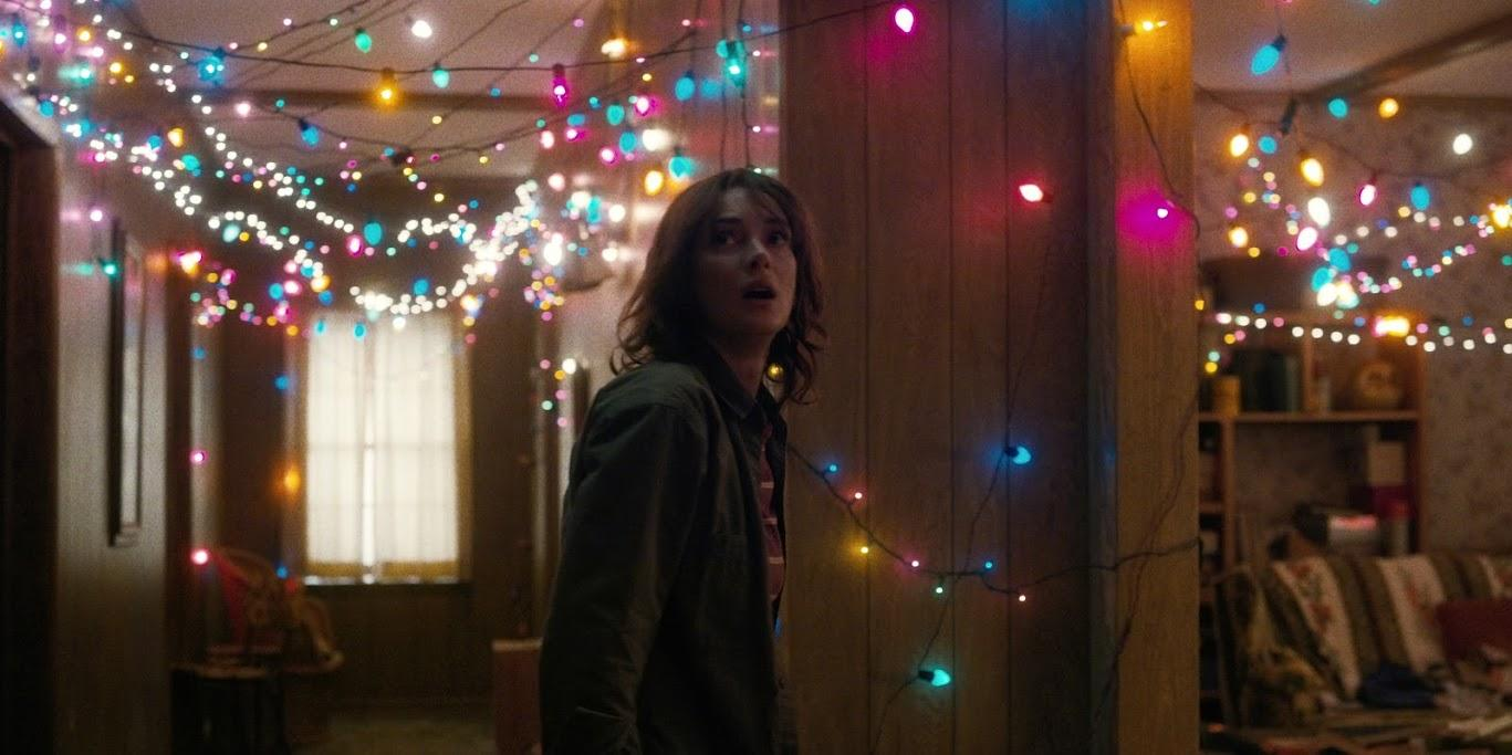 Hängengeblieben 2016 Stranger Things