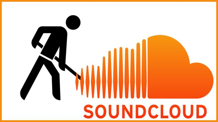 Soundcloud Go Lead