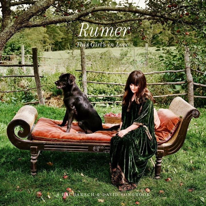 Rumer This Girls in love Cover WW10122016