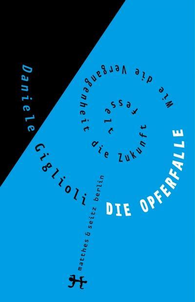Giglioli Cover