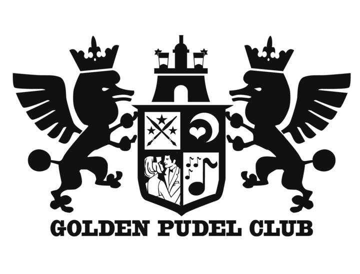 Golden Pudel Club Frequenzfilter.