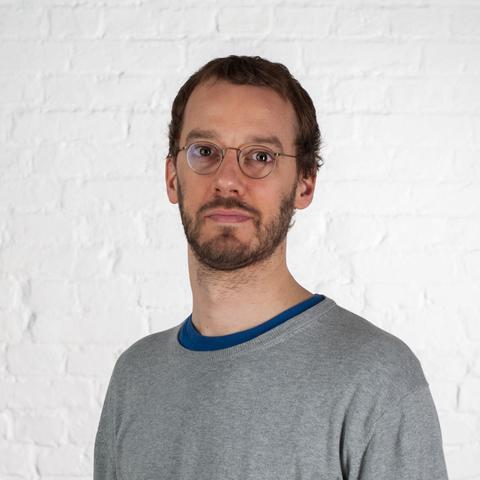 Tim Schenkl Final