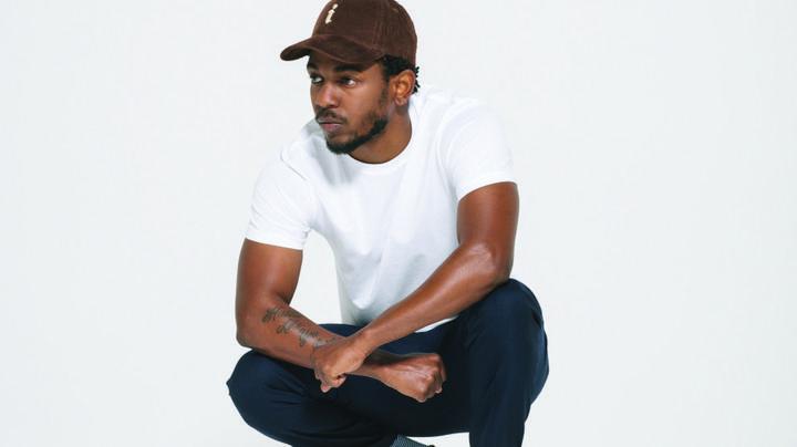 Kendrick Lamar Leseliste Februar 2016