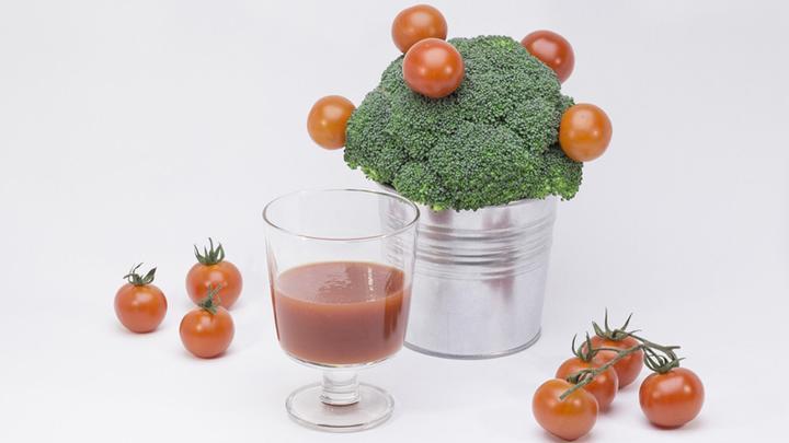Veggiestilllife