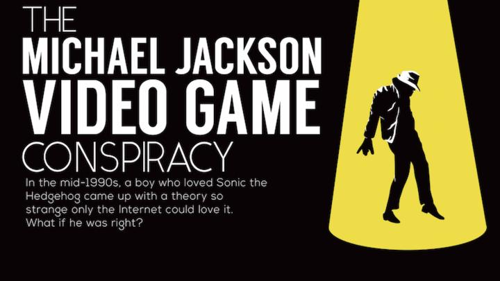 Michael Jackson Video Game Theory LL 07022016