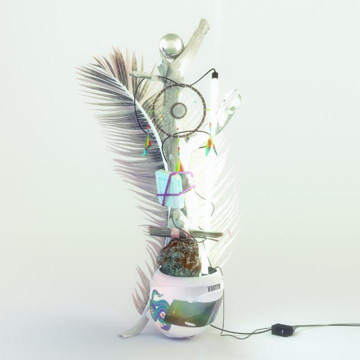 Baauer Aa Cover Walkman