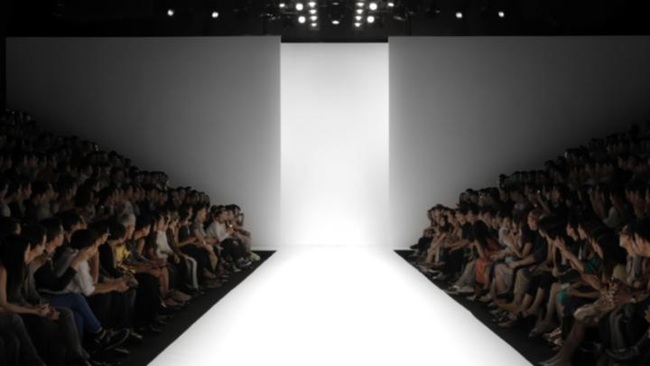 Fashion Runway Leseliste
