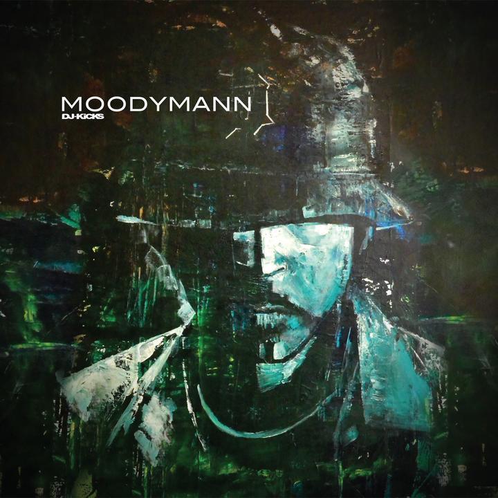 Moodymann DJ Kicks Walkman