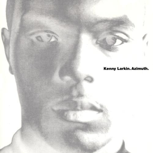 WWalkman-Kenny Larkin