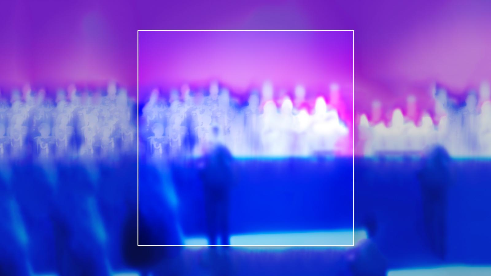 Tim Hecker Love Streams Artwork