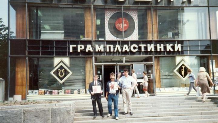 Plattenladen-UdSSR-LL03042016