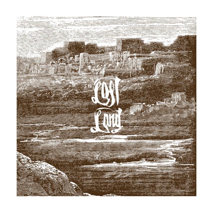 Stereociti-Lost Land-WWalkman05032016