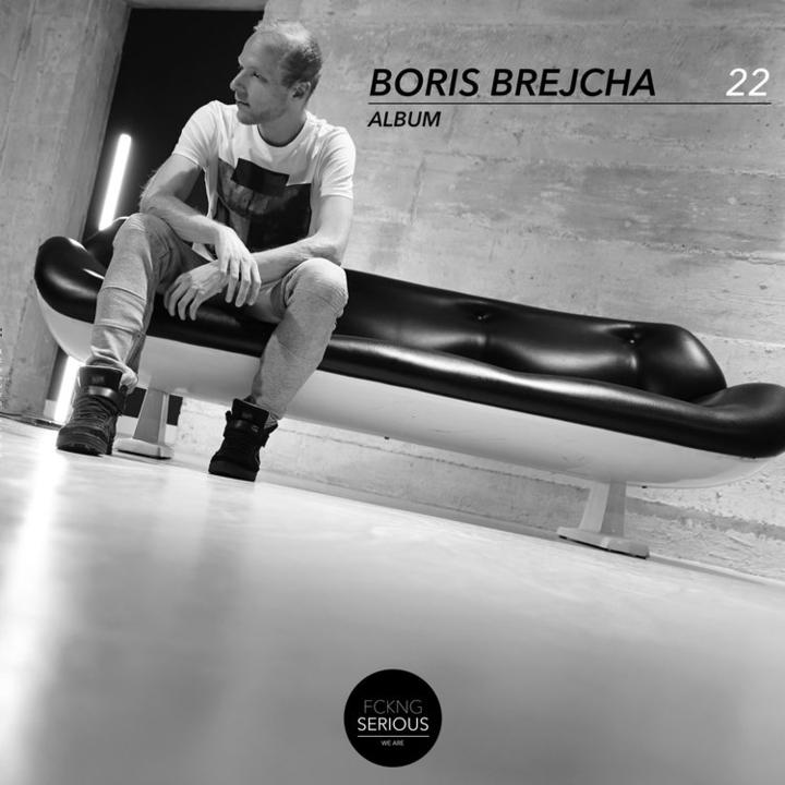 Boris Brejcha 22 Walkman