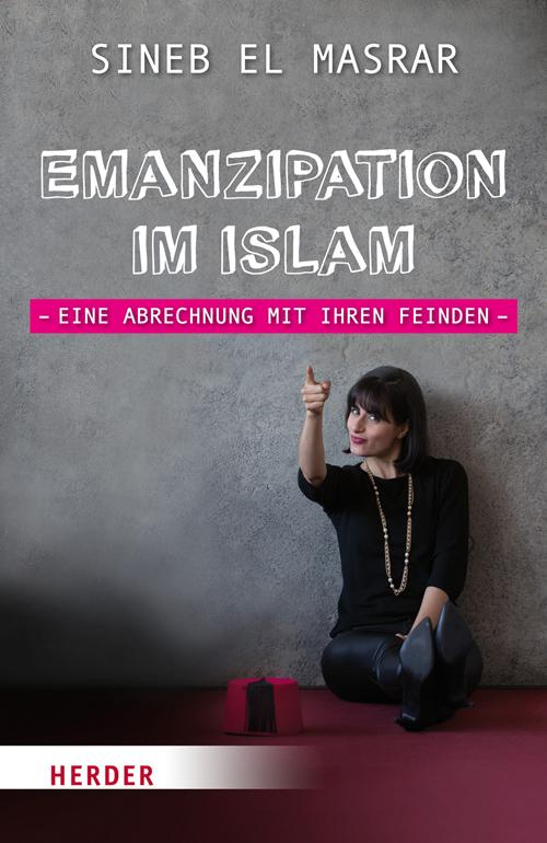 Emanzipation im Islam Sineb el Masrar Cover