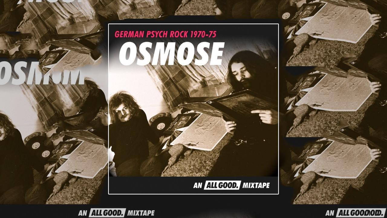 Mix der Woche Stephan Szillus Osmose