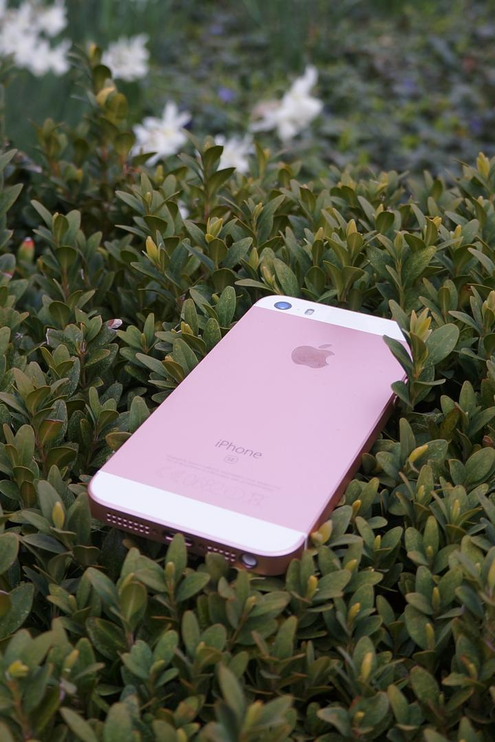 iPhone SE Review 02