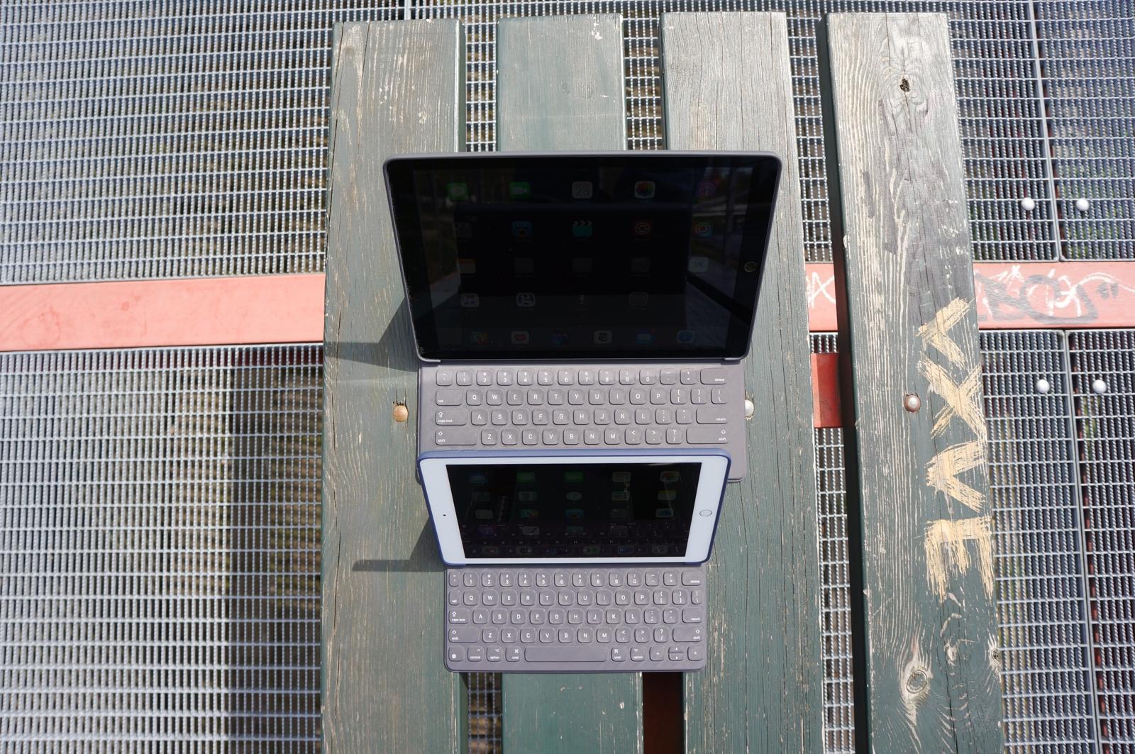 "iPad Pro 9,7"" 07"
