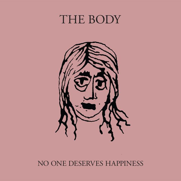 The Body Happiness Album