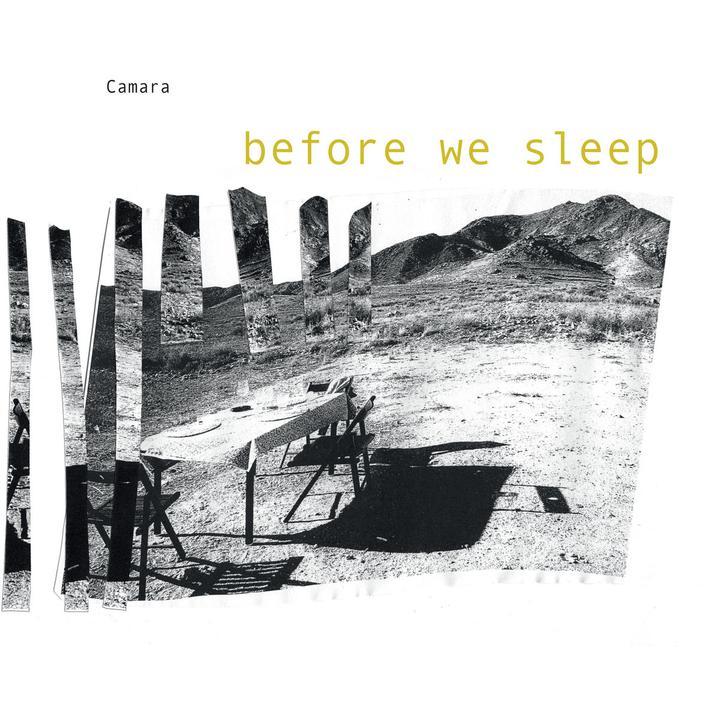 Camara Before We Sleep Cover Walkman 20160430