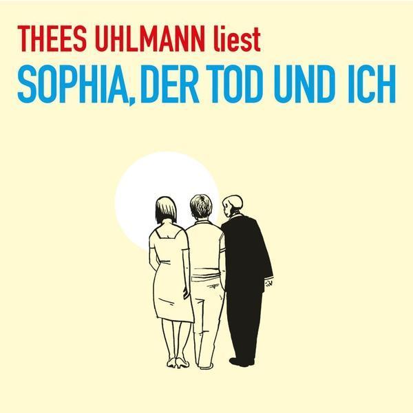 thees uhlmann sophia der tod und ich cover