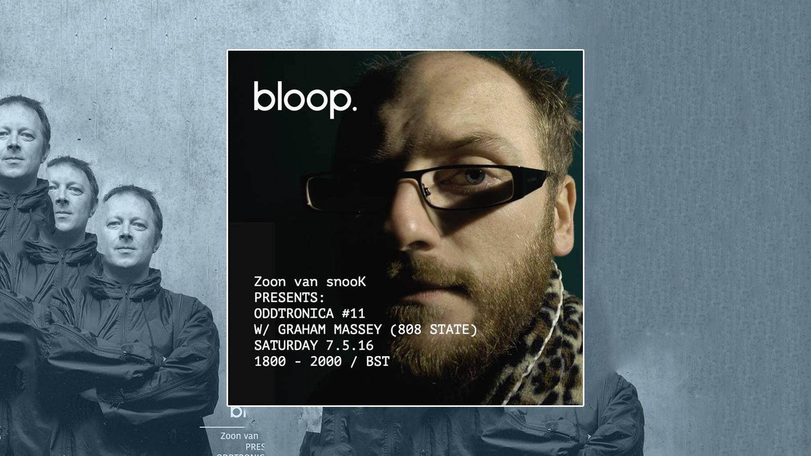 Mix der Woche Mai 2016 Zoon van Snook