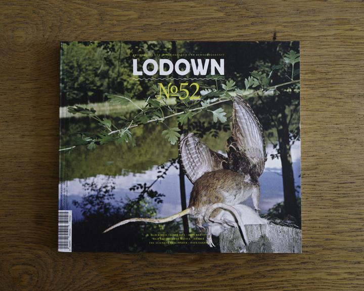 Lodown Cover 52