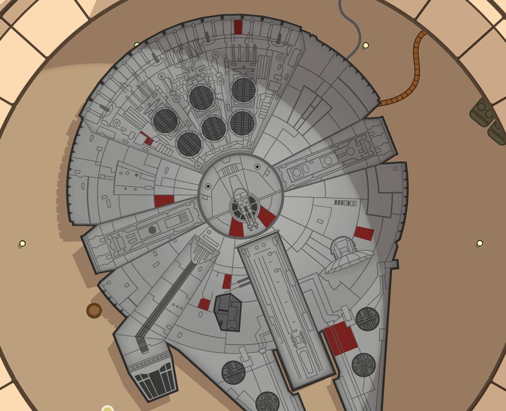 Star Wars infografik Alt