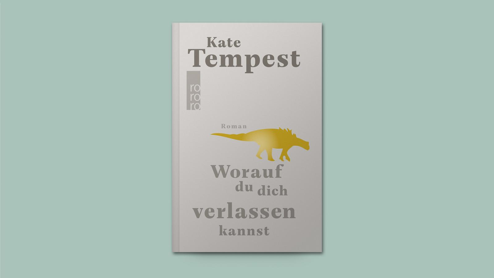 Kate Tempest - Cover