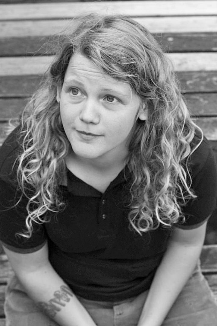 Kate Tempest - Portrait