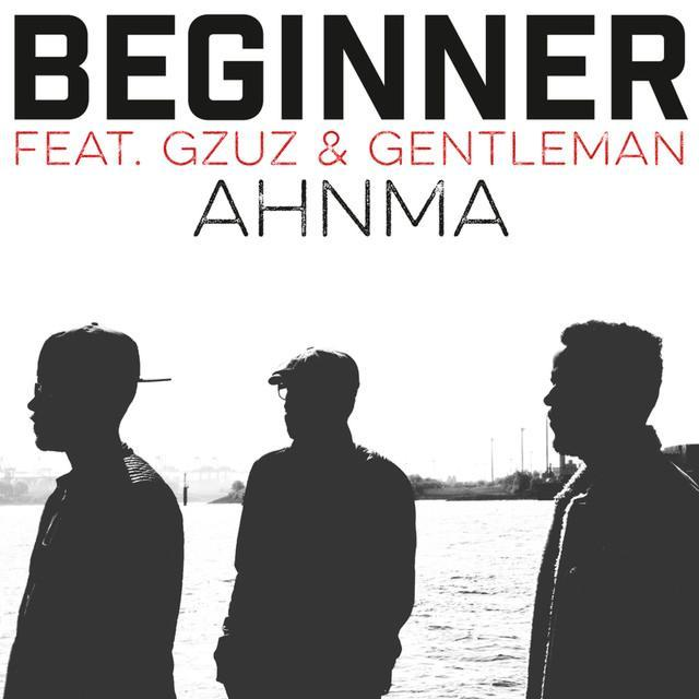 Beginner Ahnma Cover Walkman Juni 2016