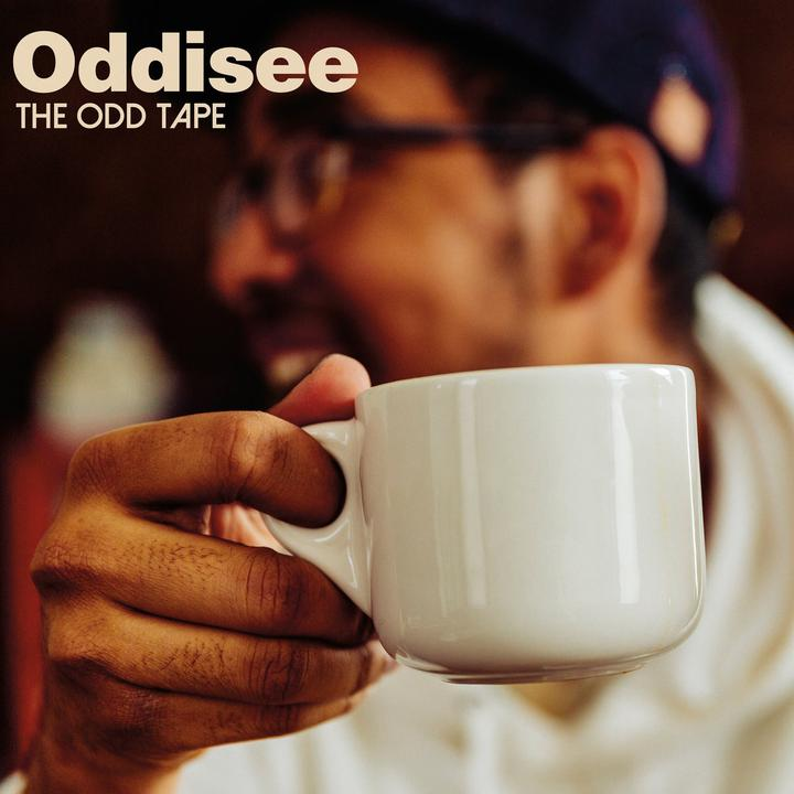 Oddisee The Odd Tape WWalkman