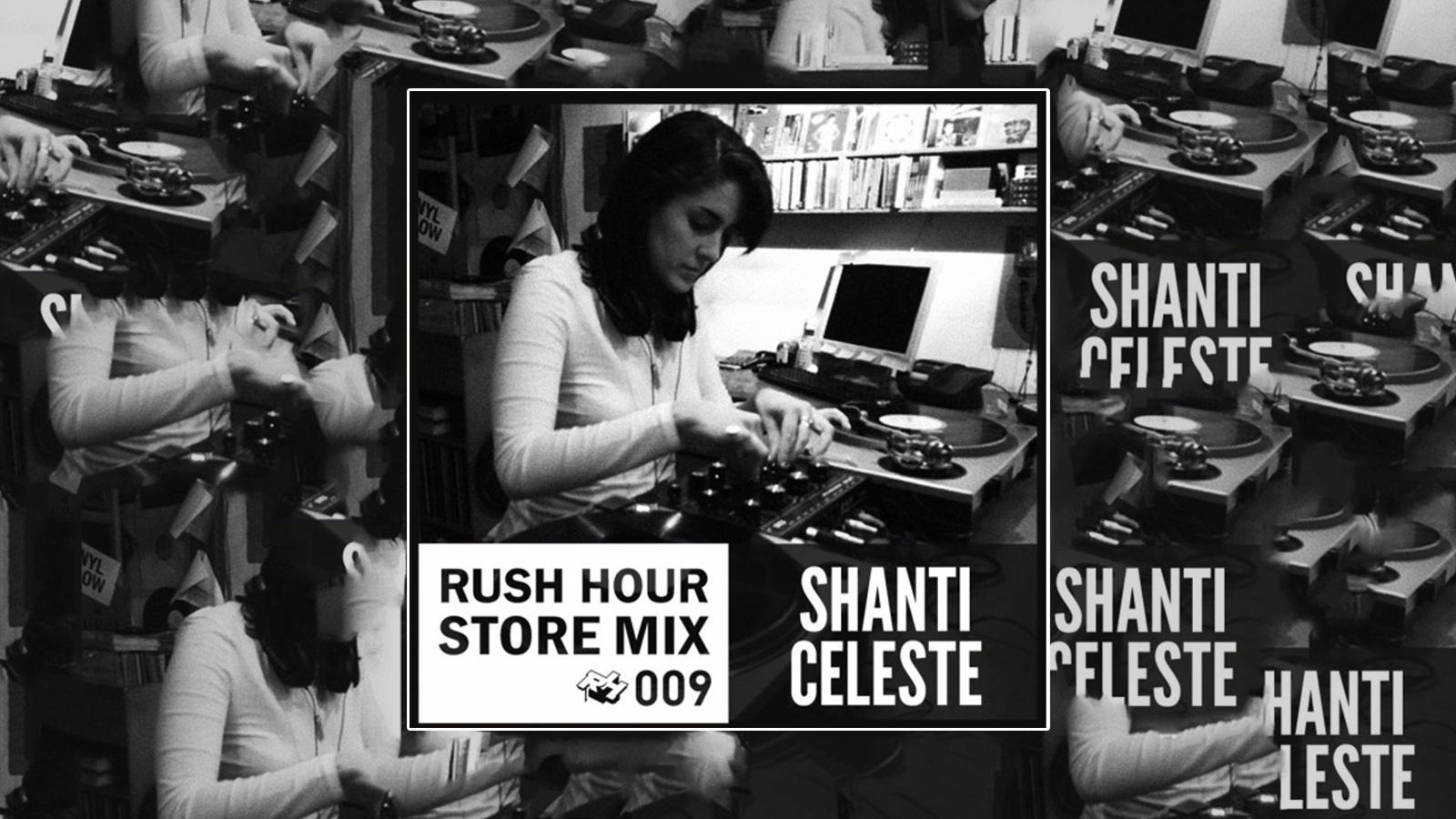 MdW-Shanti Celeste
