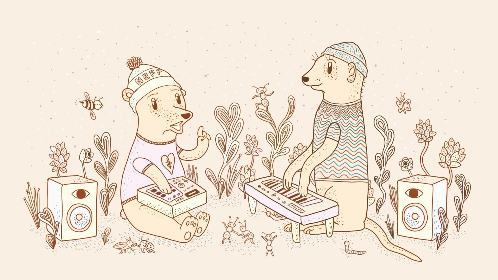 Max Graef Illustration