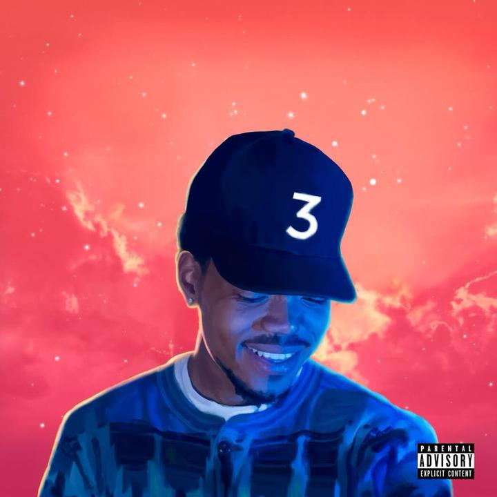 Chance The Rapper Walkman Juli 2016
