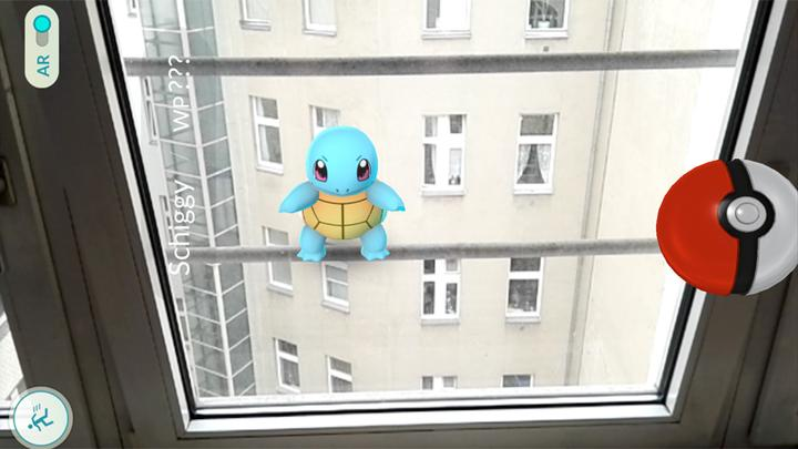 Urban Pokemon