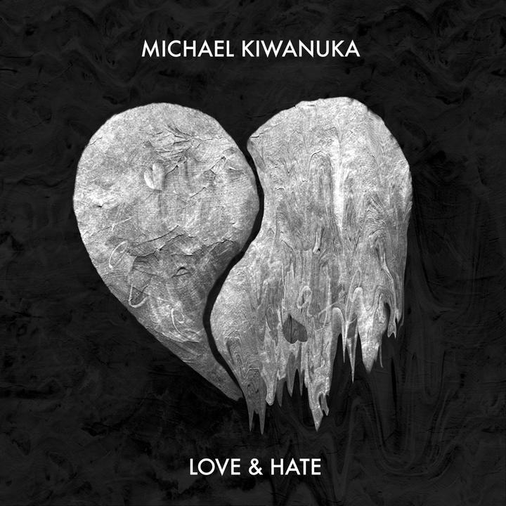 Michael Kiwanuka Love and Hate Cover Walkman Juli 2016