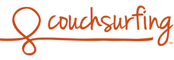 Couchsurfing Logo UDC II Teil 4