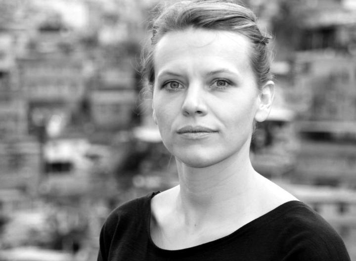 Portrait Julia Jaroschewski rio 2016