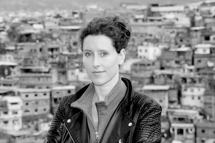 Sonja Peteranderl portrait rio 2016