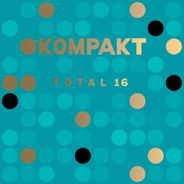 Kompakt Total 16 WWalkman