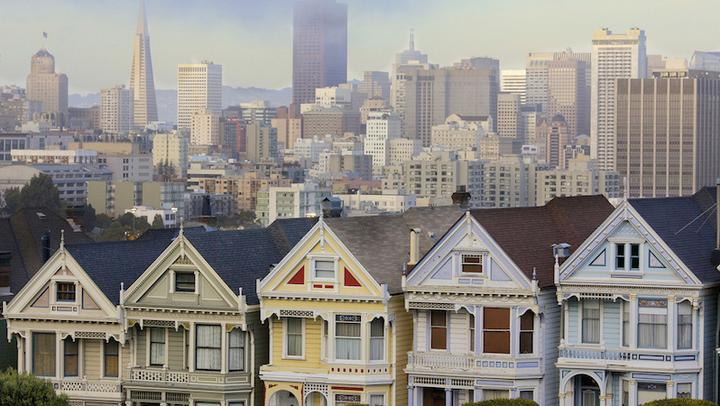 San Francisco LL28082016
