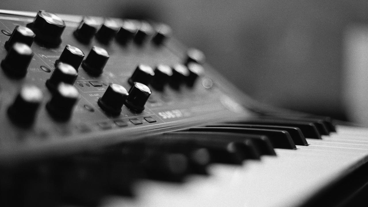 Synthesizer-Quiz