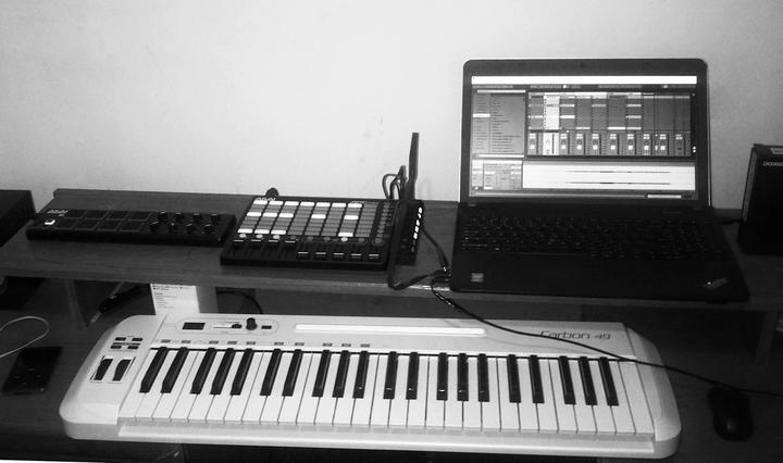 Vicmari Studio