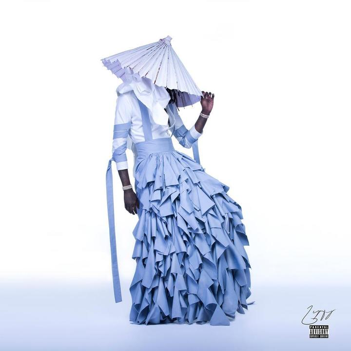 Young Thug No My Name Is Jeffery Walkman