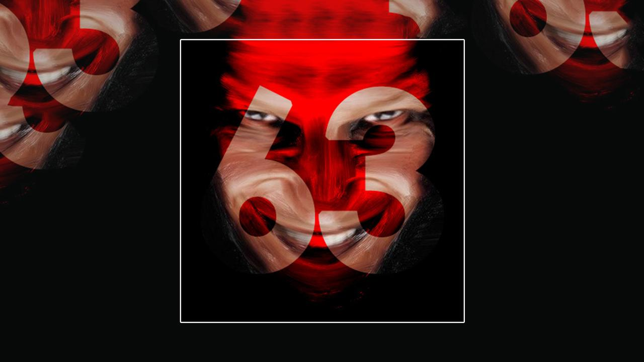 Aphex Twin by Muziq MdW