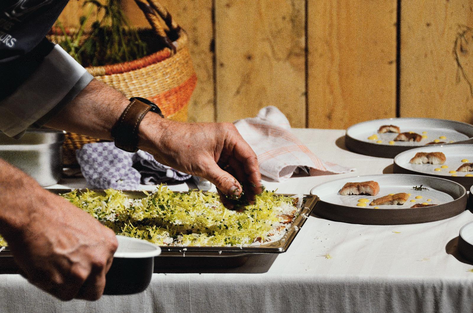 seefeld alpine ingredients aal zubereitung
