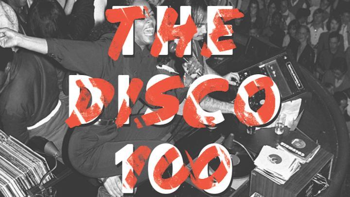 The Disco 100 LL 25092016