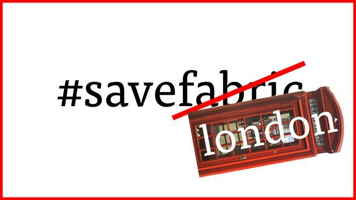 save fabric london leseliste januar 2017
