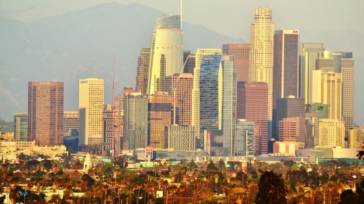 Hollywood Skyline Leseliste 29012017